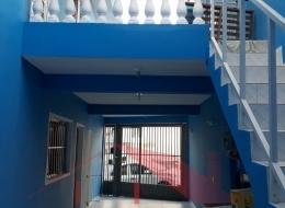 Imediata Imóveis- Administradora de Bens - SOBRADO REFORMADO - LAUZANE PAULISTA