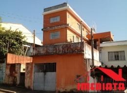 Imediata Imóveis- Administradora de Bens - SOBRADO - VILA RICA